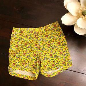 Girls shorts from Gap!